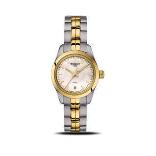 Tissot Damenuhr PR 100 Small Lady T101.010.22.111.00