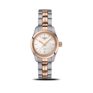 Tissot Damenuhr PR 100 Small Lady T101.010.22.111.01