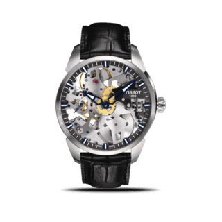 Tissot Herrenuhr T-Complication Squelette T070.405.16.411.00