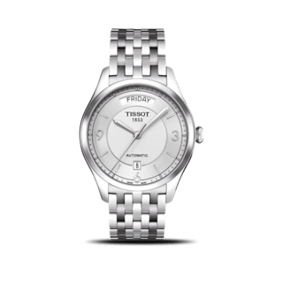 Tissot Herrenuhr T-One Automatic Gent T038.430.11.037.00