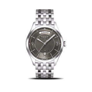 Tissot Herrenuhr T-One Automatic Gent T038.430.11.067.00