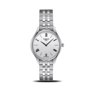 Tissot Damenuhr Tradition 5.5 Lady T063.209.11.038.00