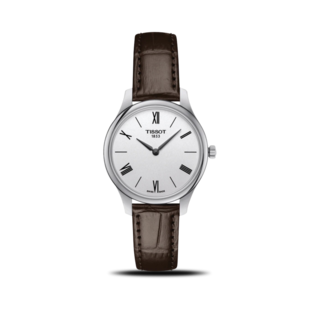 Tissot Damenuhr Tradition 5.5 Lady T063.209.16.038.00