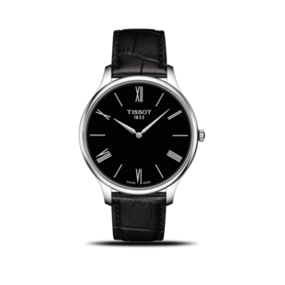 Tissot Herrenuhr Tradition Gent Slim T063.409.16.058.00