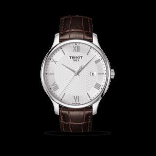 Tissot Herrenuhr Tradition Gent T063.610.16.038.00