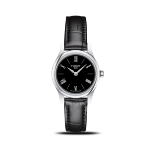 Tissot Damenuhr Tradition T063.009.16.058.00