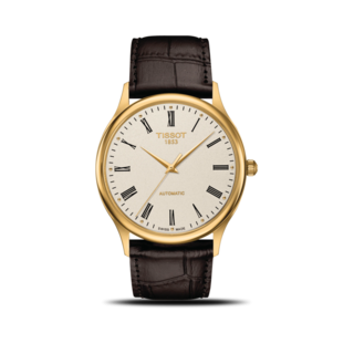 Tissot Herrenuhr Excellence Automatic T926.407.16.263.00