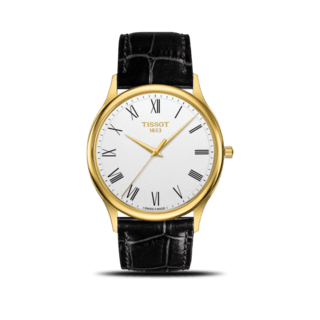 Tissot Herrenuhr Excellence Quartz Gent T926.410.16.013.00