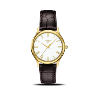 Tissot Damenuhr Excellence Quartz Lady T926.210.16.013.00