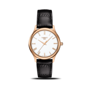 Tissot Damenuhr Excellence Quartz Lady T926.210.76.013.00