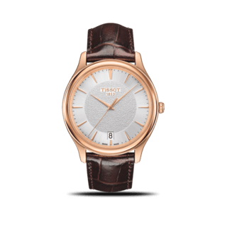 Tissot Herrenuhr Fascination Gent Quartz T924.410.76.031.00