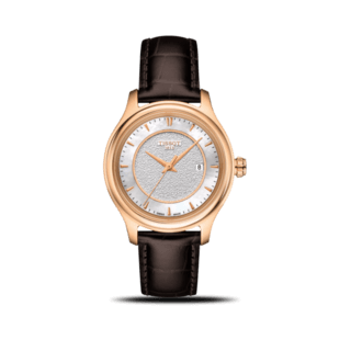 Tissot Damenuhr Fascination Lady Quartz T924.210.76.111.00