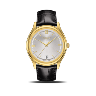 Tissot Herrenuhr Fascination T924.410.16.038.00