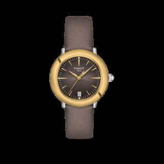 Tissot Damenuhr Glendora 18k Gold T929.210.46.066.00