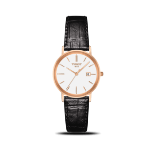 Tissot Damenuhr Goldrun Lady Quartz T922.210.76.011.00