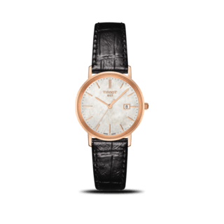 Tissot Damenuhr Goldrun Lady Quartz T922.210.76.111.00