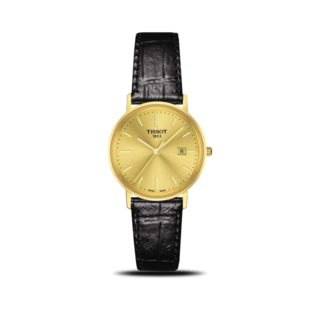 Tissot Damenuhr Goldrun Sapphire Lady T922.210.06.021.00