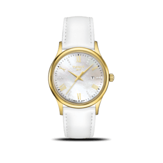 Tissot Herrenuhr Rose Dream Quartz Lady T914.210.46.116.01