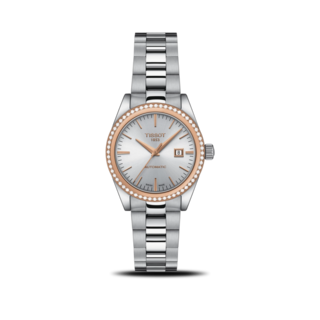 Tissot Damenuhr T-My Lady Automatic 18K Gold T930.007.41.031.00