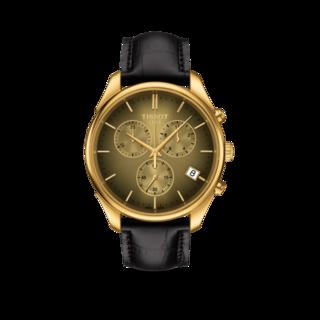 Tissot Herrenuhr Vintage Chronograph T920.417.16.291.00
