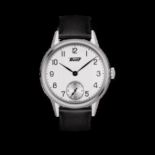 Tissot Armbanduhr Heritage Petite Seconde 2018 T119.405.16.037.00