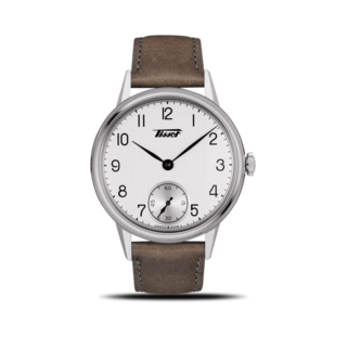 Tissot Armbanduhr Heritage Petite Seconde 2018 T119.405.16.037.01