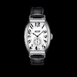 Tissot Herrenuhr Heritage Porto Mechanical T128.505.16.012.00