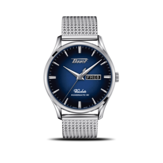Tissot Herrenuhr Visodate Powermatic 80 T118.430.11.041.00