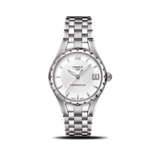 Tissot Damenuhr Lady 80 Automatic T072.207.11.038.00