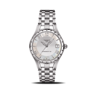 Tissot Damenuhr Lady 80 Automatic T072.207.11.118.00