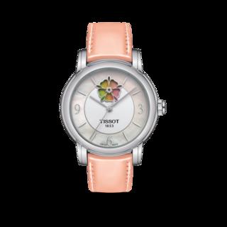 Tissot Damenuhr Lady Heart Flower Powermatic 80 T050.207.16.117.00