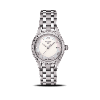 Tissot Damenuhr Lady Quartz Small T072.010.11.118.00