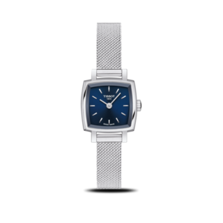 Tissot Damenuhr Lovely Square T058.109.11.041.00