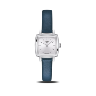 Tissot Damenuhr Lovely Square T058.109.16.031.00