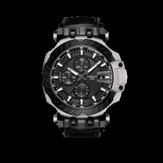 Tissot Herrenuhr T-Sport Automatik Chronograph 45mm T115.427.27.061.00