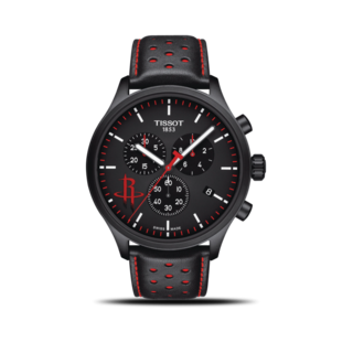 Tissot Herrenuhr Chrono XL NBA Teams Houston Rockets T116.617.36.051.09