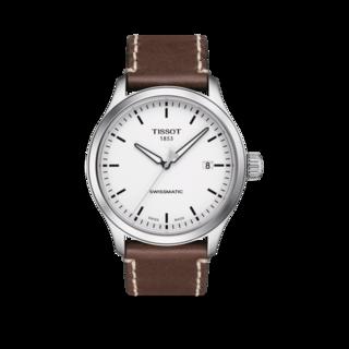 Tissot Herrenuhr Gent XL Swissmatic T116.407.16.011.00