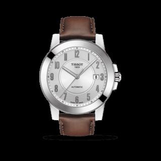 Tissot Herrenuhr Gentleman Swissmatic T098.407.16.032.00