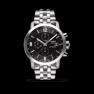 Tissot Herrenuhr PRC 200 Automatic Chronograph Gent T055.427.11.057.00