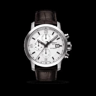 Tissot Herrenuhr PRC 200 Automatic Chronograph Gent T055.427.16.017.00