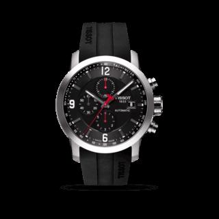 Tissot Herrenuhr PRC 200 Automatic Chronograph Gent T055.427.17.057.00