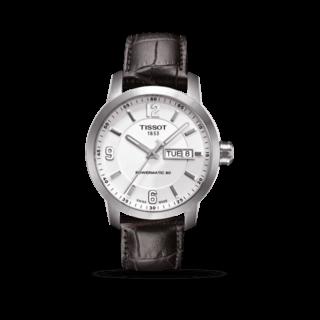 Tissot Herrenuhr PRC 200 Automatic Gent T055.430.16.017.00