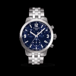 Tissot Herrenuhr PRC 200 Quartz Chronograph Gent T055.417.11.047.00