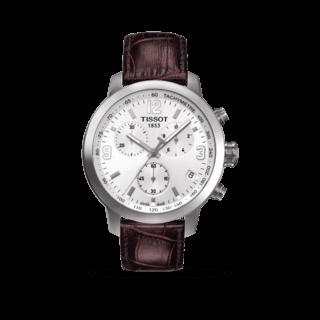 Tissot Herrenuhr PRC 200 Quartz Chronograph Gent T055.417.16.017.01