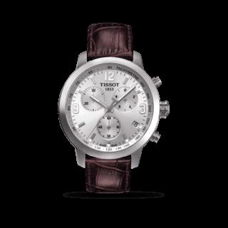 Tissot Herrenuhr PRC 200 Quartz Chronograph Gent T055.417.16.037.00
