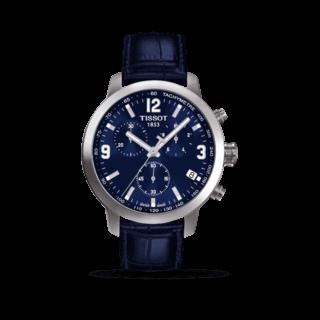 Tissot Herrenuhr PRC 200 Quartz Chronograph Gent T055.417.16.047.00