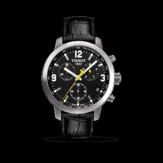 Tissot Herrenuhr PRC 200 Quartz Chronograph Gent T055.417.16.057.00