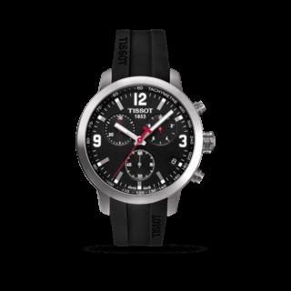 Tissot Herrenuhr PRC 200 Quartz Chronograph Gent T055.417.17.057.00