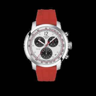 Tissot Herrenuhr PRC 200 Quartz Chronograph Gent T114.417.17.037.02