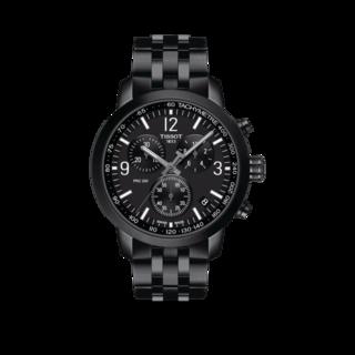 Tissot Herrenuhr PRC 200 Quartz Chronograph Gent T114.417.33.057.00